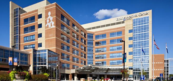 MOSHE member hospitals